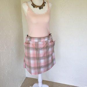 Women's IZOD XFG Golf Skort Skirt Shorts